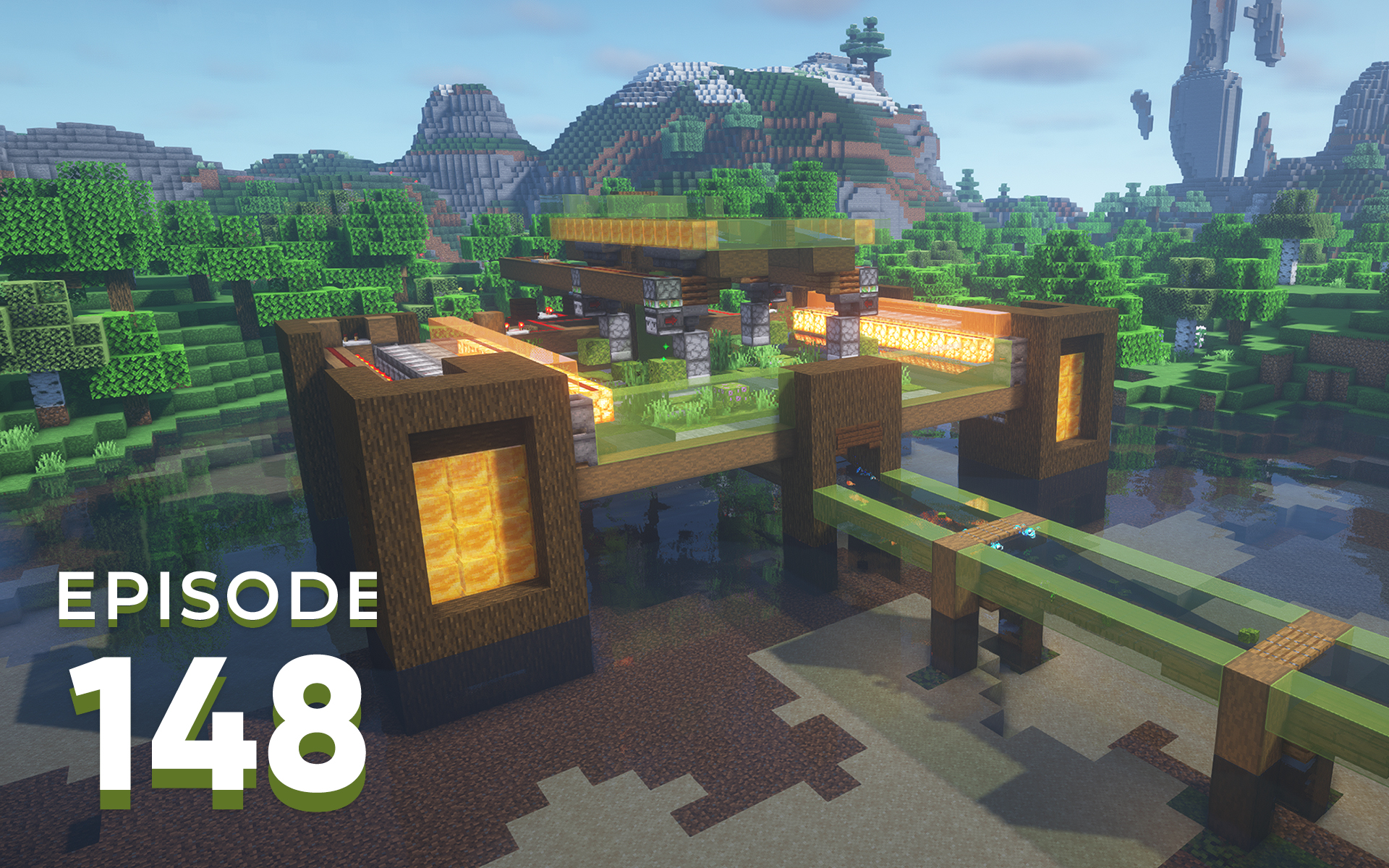 The Spawn Chunks 148: Hard To Find, Easy To Farm