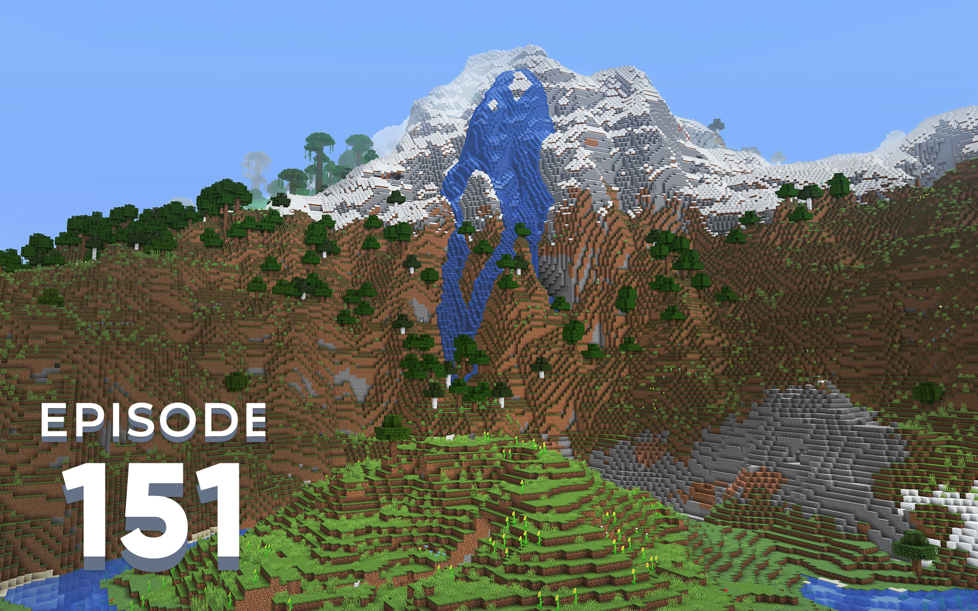 The Spawn Chunks 151: A Mountain Of Mail