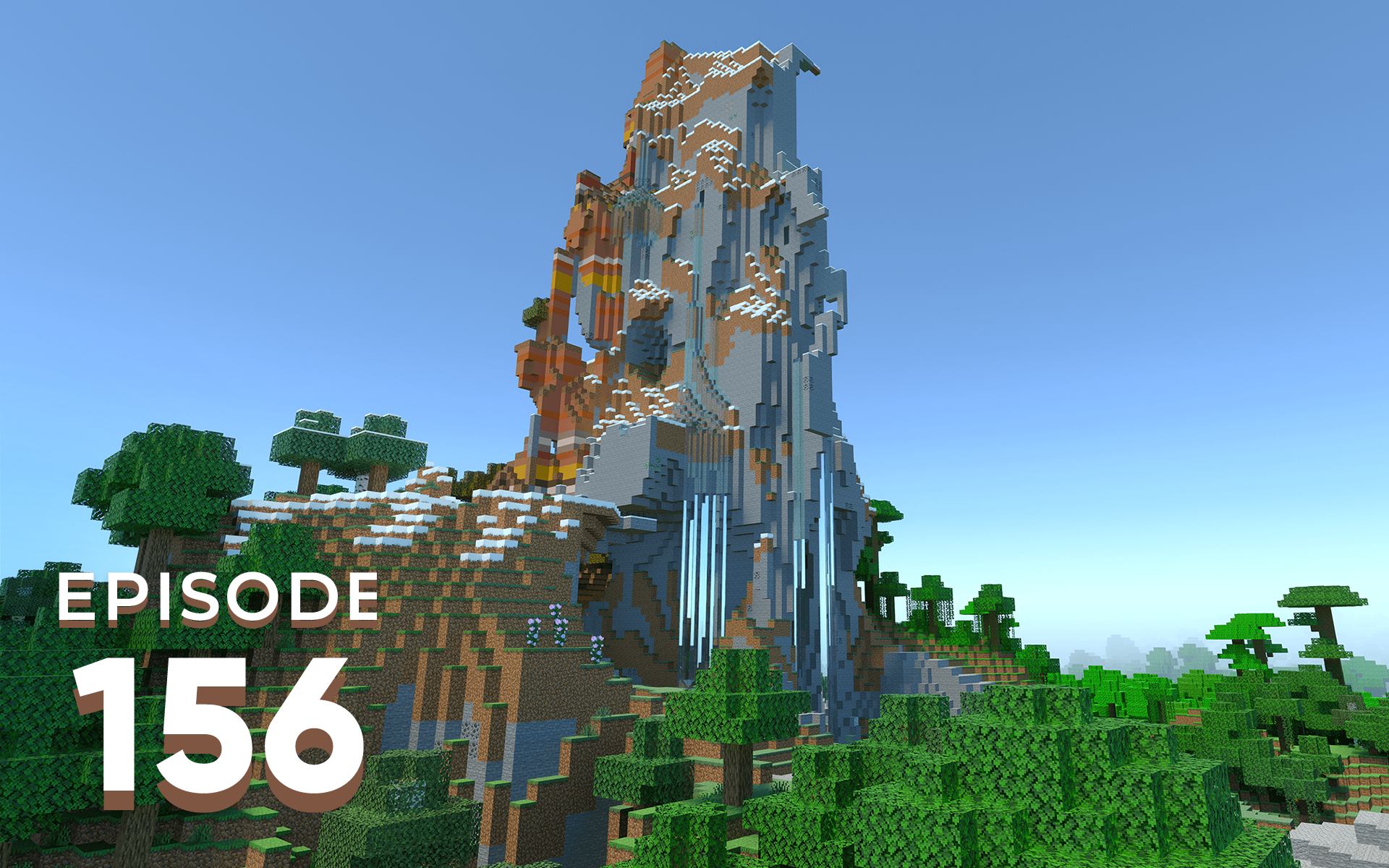 The Spawn Chunks 156: More Changes Spring Up