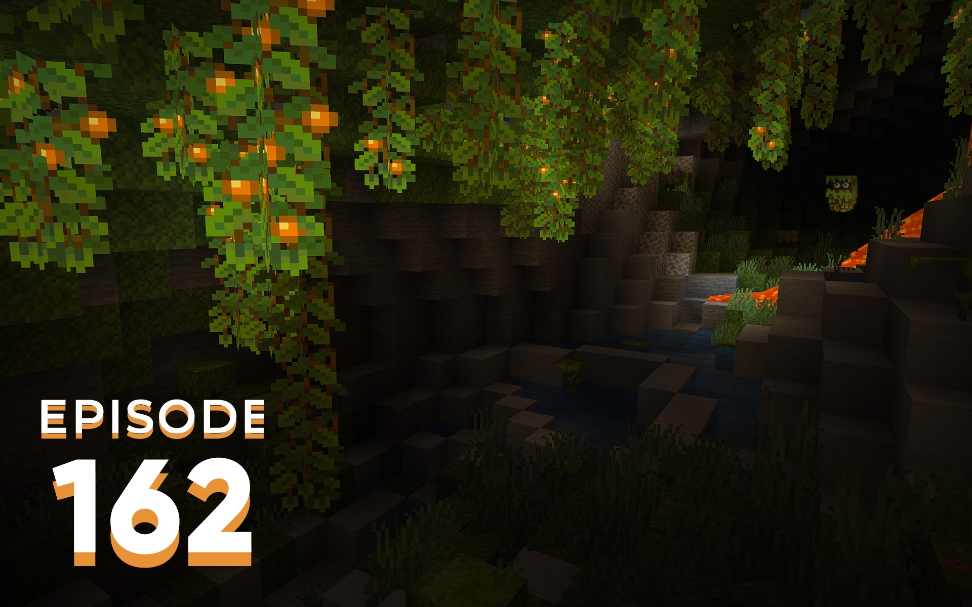 The Spawn Chunks 162: The Mob Vote Glares Back