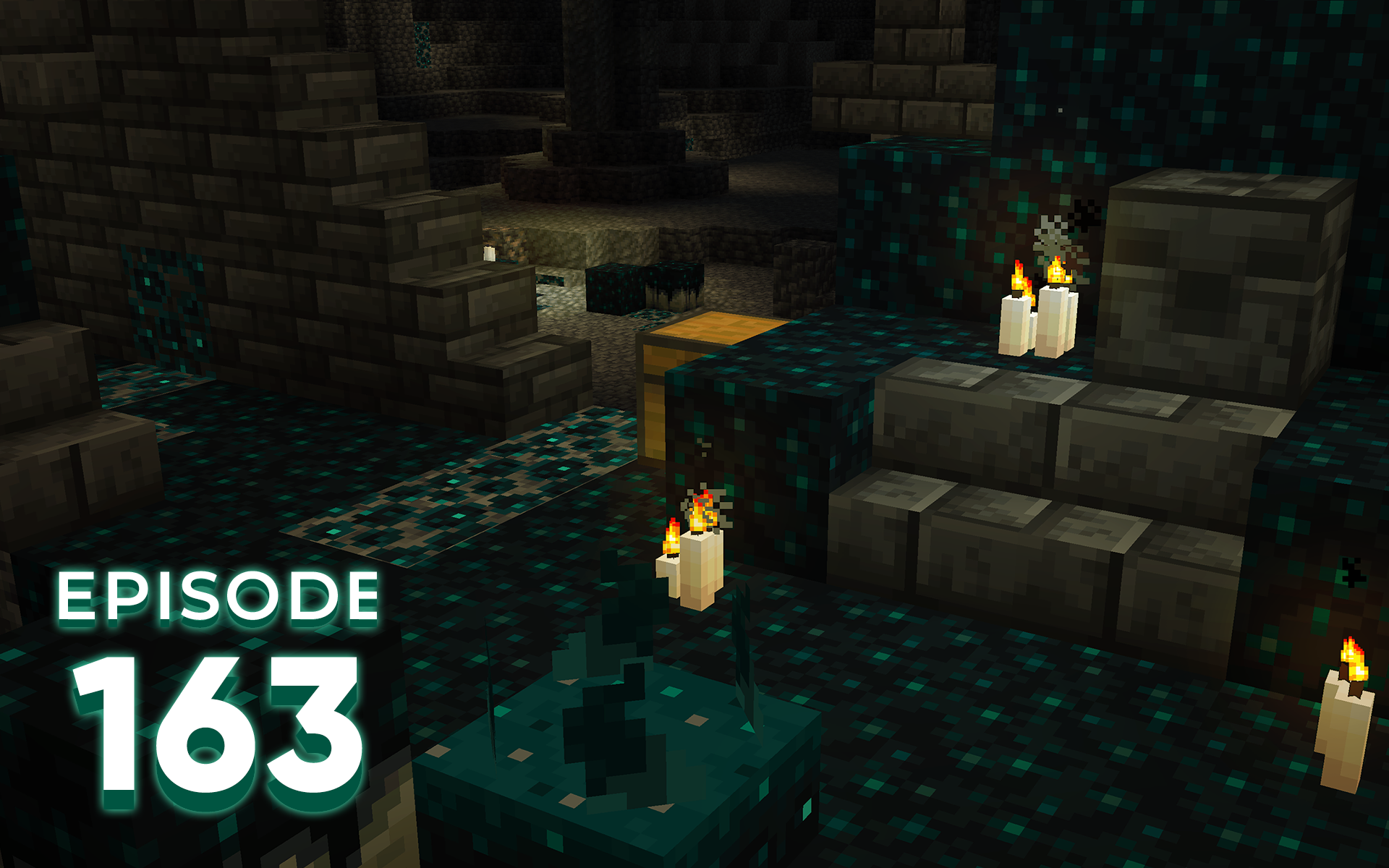 The Spawn Chunks 163: Minecraft Live 2021 The Wild Update